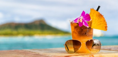 Vacation Time – Enjoy the life it's fullest