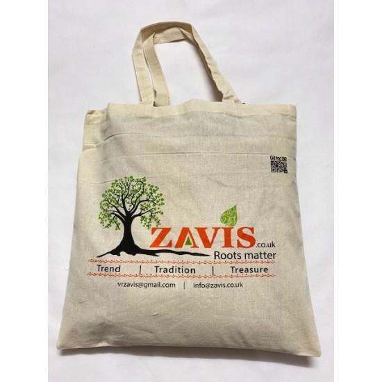 zavis shopping bag