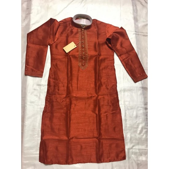 Men's  Designer Kurta pyjama  for Party  wear