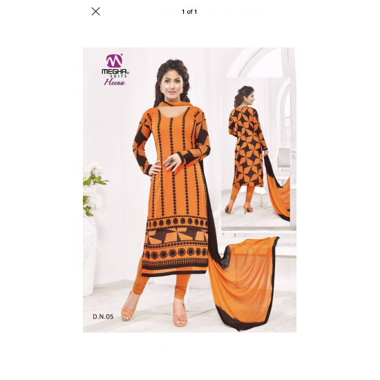 YELLOW COLOUR  STITCHED READY MADE PATIALA SUIT