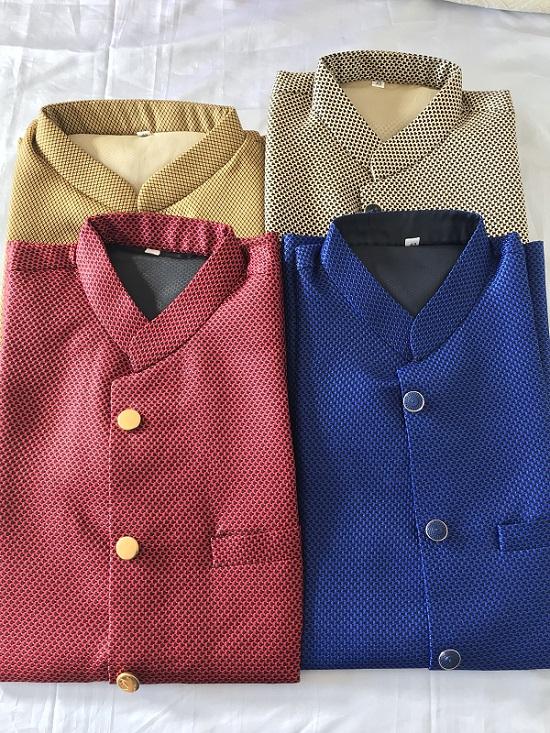 Modi Cut Jackets